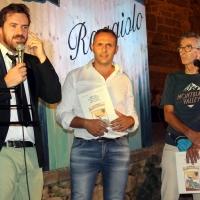 Un reading eroicomico sul Saracino a Casa Bruschi