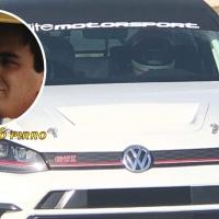 Raimondo Pirro Fratello del grande Pilota Manuele Pirro guai in hotel a cordina :il campione non paga mai
