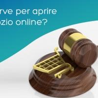 Cosa serve per aprire un negozio online? Ecco cosa dovresti sapere
