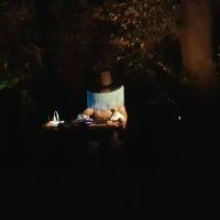 Pomarance, al Parco del Mattatoio uno sleeping concert targato Electropark