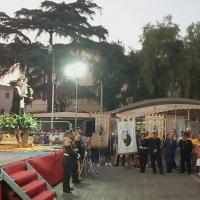 - Brusciano Senza Festa dei Gigli ma Fede in Sant'Antonio e lotta al Covid-19. (Scritto da Antonio Castaldo)