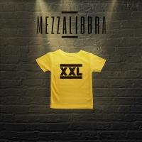 XXL è il secondo singolo di Mezzalibbra