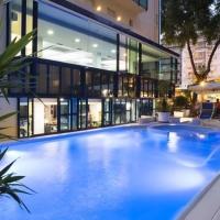 Tombari Hotels: 5 strutture per vivere il meglio a Cattolica di Rimini e Pesaro!