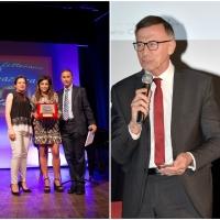 Il 26 settembre le premiazioni  Montefiore ed. 2020 con i vincitori. Special guest Michele Cucuzza