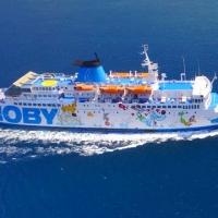 Moby Spa e Tirrenia per il turismo: un euro per l'auto al seguito nel mese di settembre