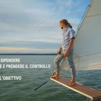 Come smettere di dipendere dalle circostanze e prendere il controllo della vita per procedere verso l'obiettivo