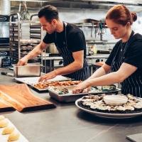Al servizio della Ristorazione: Arredamento Cucina Ristorante