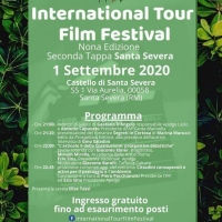 Seconda Tappa dell'International Tour Film Festival