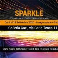 SPARKLE Esposizione d'arte - Milano