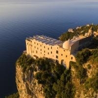 Costiera Amalfitana: il dolce autunno al Monastero Santa Rosa Hotel&Spa di Conca dei Marini (Sa)
