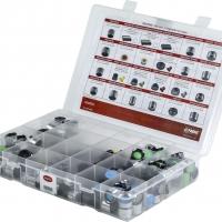 Aerobox e Idrobox di Neoperl. I kit ideali per il banco vendita e per l'installatore