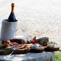 Settembre in Franciacorta - Alle Tenute La Montina visite con degustazione, merenda campagnola e una nuova mostra