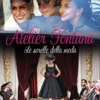 """""""Atelier Fontana. Le sorelle della moda"""", su Rai Premium fiction con Anna Valle"""
