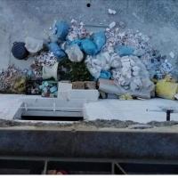 Nuove segnalazioni di immondizia abbandonata a Vicovaro