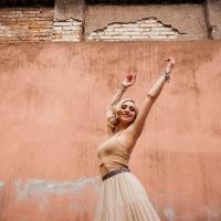 Valentina Gullace Quartet, La mia stanza segreta: giovedì 3 settembre alle ore 21:00 in concerto