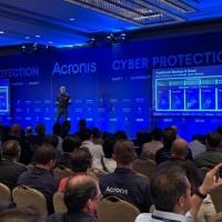 Il futuro della protezione informatica all'Acronis Global Cyber Summit dal 19 al 21 ottobre 2020