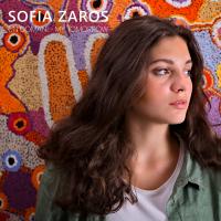 """Sofia Zaros """"Un domani"""" """"My tomorrow"""" è il singolo d'esordio della giovanissima cantautrice di origini italiane e di formazione internazionale"""