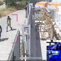 Ladri in azione in pieno giorno nel napoletano allontanati in live dal Custode Virtuale BOR
