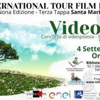 Terza Tappa dell'International Tour Film Festival