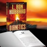 """Presentazione del libro di L. Ron Hubbard """"Dianetics: La Forza del Pensiero sul Corpo"""""""