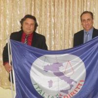 Mattia Cola diventa responsabile Italia dei Diritti per Valle Ustica