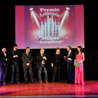 Premio letterario Milano International