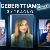 Take realizza il format di comunicazione digitale #GeberettiamoLIVE