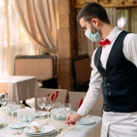 Un ristorante su quattro non ha riaperto. La situazione (e le prospettive future) fotografate nello studio di RepUPe