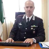 Verona: Cambio al nuovo comandante dei Carabinieri di San Bonifacio Gianluca Sanzò