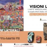 visioni laterali