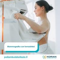 Perchè sottoporsi ad un esame mammografico? La mammografia può essere utilizzata per screening o per fare una diagnosi