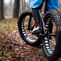 Cos'è una Fat Bike?
