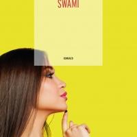 """""""Swami"""", il nuovo romanzo rosa di Isabella Braggion"""