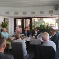 L'Amira sezione Napoli Campania programma nuovi eventi
