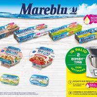 """Attivo fino al 4 ottobre il concorso """"In cucina con Mareblu!"""""""