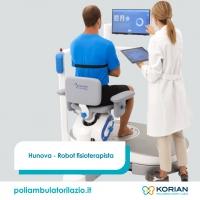 Fisioterapia in convenzione | Korian Poliambulatori Lazio