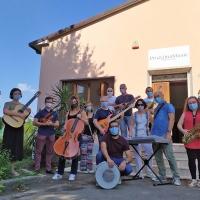 Nasce Proxima House, un luogo d'insegnamento musicale a 360°