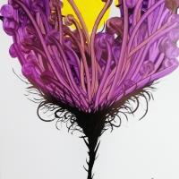 """È online la mostra personale di Angelo Oliboni dal titolo """"Pittura emozionale"""""""