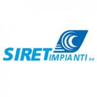 Scopri il servizio di vendita e manutenzione degli impianti refrigeranti presso Siret Impianti