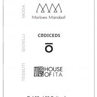 Tre Brand di design Made in Italy - tessuti, moda e gioielli - si incontrano a Roma