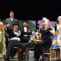 - Brusciano: Ritorna alla ribalta il Teatro Popolare Napoletano diretto da Antonio Giorgino . (Scritto  da  Antonio  Castaldo)
