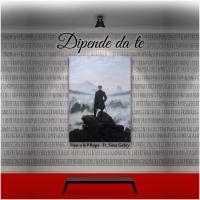 Arriva il singolo Dipende da Te  il nuovo brano dei rapper calabresi Free-o & P Rope feat. Sista Gabry