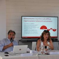 A Palermo un evento dedicato all'alimentazione consapevole a cura di Altroconsumo