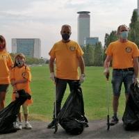 Scientology: Molti rifiuti al Parco Tarello
