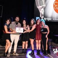 """La Sonos Music records assegna il """"Premio Partner Sanremo Rock 2020"""""""