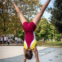 Ginnastica Petrarca, tre giornate per scoprire la ginnastica
