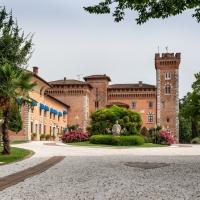 Domenica 27 settembre: Il Castello di Spessa a Capriva del Friuli apre le porte ai visitatori, in tutta sicurezza, in occasione di