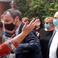 - Mariglianella: Arcangelo Russo è Sindaco. Felice Di Maiolo eletto in Consiglio Regionale. (Scritto da Antonio Castaldo)
