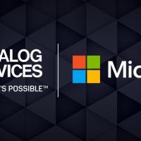 Analog Devices e Microsoft insieme per l'imaging 3D