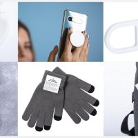 La nuova tendenza: i gadget personalizzati antibatterici